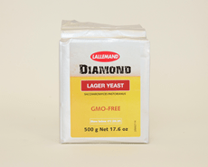 Diamond Lager Yeast - M84
